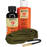 556, 22 Caliber Rifle Cleaning Kit, Clam