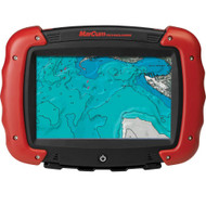 MarCum RT-9 Touchscreen GPS Tablet