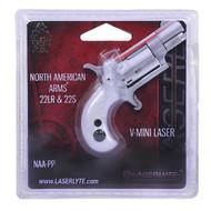 V-Mag Grip Laser - Pearl Pink