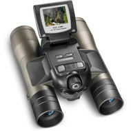 8x32mm Point N View Binoculars, 8 MP and Camera