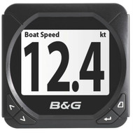 B&G Triton Speed/Depth Package