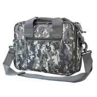 Double Pistol Bag - Digital Camo