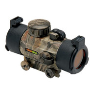 Red-Dot Sight - Crossbow, 30mm 3 Dot Camo