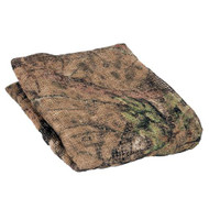 "Blind Fabric - Burlap, 12'x54"", Mossy Oak Break-Up Country"