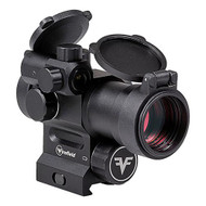 Impulse 1x30mm Red Dot Sight with Red Laser