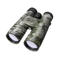 BX-2 Tioga HD Binocular - 10x50mm, Roof Prism, Mossy Oak Mountain Country