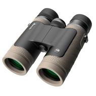Droptine Binocular - 8x42mm, Roof Prism, Sand