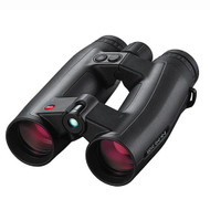 Geovid HD-B 2200 Edition Laser Rangefinding Binocular, 10x42mm, Porro, Black