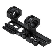 "GEN II 1"" SPR Cantilever QR Scope Mount"