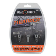 Broadheads - Thumper
