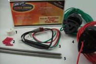 Bennett NMEA 2000 Trim Tab Indicator Kit
