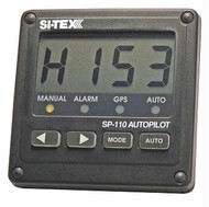 Sitex SP110 Auto Pilot Virtual Feedback No Drive
