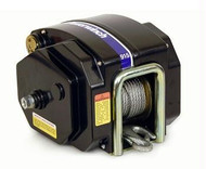 Powerwinch 915 Trailer Winch For Boats To 9 000 Lb.