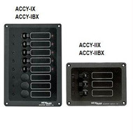 Newmar ACCY-IX Breaker Panel With Lights