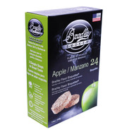 Smoker Bisquettes - Apple (24 Pack)