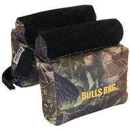 "AR/Pro-Series HI/Custom Shooting Rest APG Realtree, Polyester/Suede, (10"")"