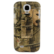 Connect Case Solid Mossy Oak Break-up Infinity - Galaxy S4
