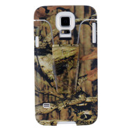 Connect Case Solid Mossy Oak Break-up Infinity - Galaxy S5