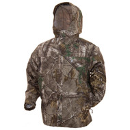 Java Toadz 2.5 Jacket - Large, Realtree Xtra