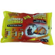 Outdoor Bonus Pack