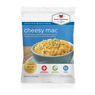 Side Dish - Cheesy Macaroni, 4 Servings