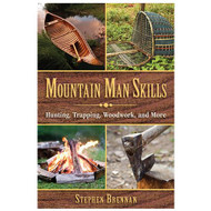 Books - Mountain Man Skills