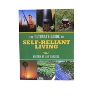 Books - Ultimate Guide To Self Reliant Living