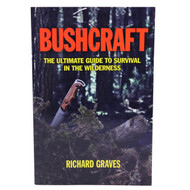 Books - Bushcraft