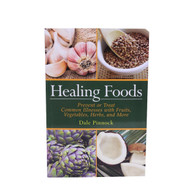Books - Healing Foods