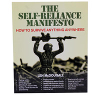 Books - The Self Reliance Manifesto