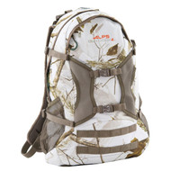 OutdoorZ Trail Blazer Pack All Purpose Snow Camo