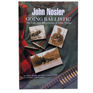"Books - John Nosler ""Going Ballistic"" Book"