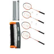 Games - Badminton II