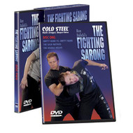 Training DVD - Fighting Sarong