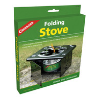 CampHeat Emergency Folding Stove