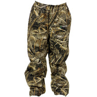 Pro Action Camo Pants - Realtree Max5, Small