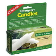 Emergency Candles (Per 2)