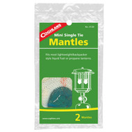 Mantle Replacements - Mini Single Tie (Per 2)