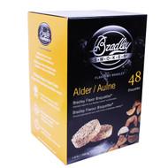 Smoker Bisquettes - Alder (48 Pack)