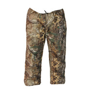 Pro Action Camo Pants - Realtree Xtra, X-Large