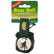 Bear Bell - Silver