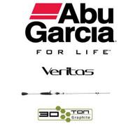 ABU Veritas Casting Rod 6'6' MH DWO