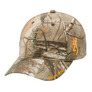 Co-Branded Cap - Realtree Xtra