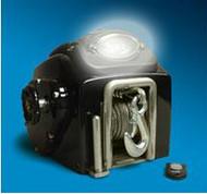 Powerwinch RC30 Trailer Winch Wireless Up To 11 500LBS