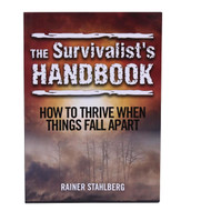 Books - The Survivalist's Handbook