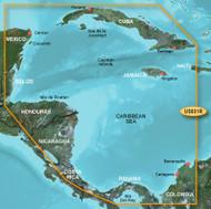 Garmin HXUS031R G2 Micro SD Southwest Caribbean