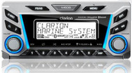 Clarion M606 Marine Media Receiver
