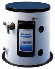 Raritan 170611 6GAL Water Htr 120 Vac W/ Heat Exchanger