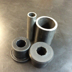 "3"" Wide Bar End Bushing Kit (5/8 inner sleeve)"