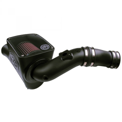 COLD AIR INTAKE FOR 2003-2007 FORD POWERSTROKE 6.0L-FITMENT IN PRODUCT DESCRIPTION DROP DOWN BOX